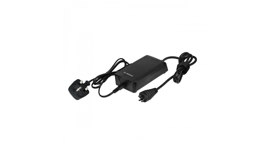 Bosch Compact Charger 2amp UK