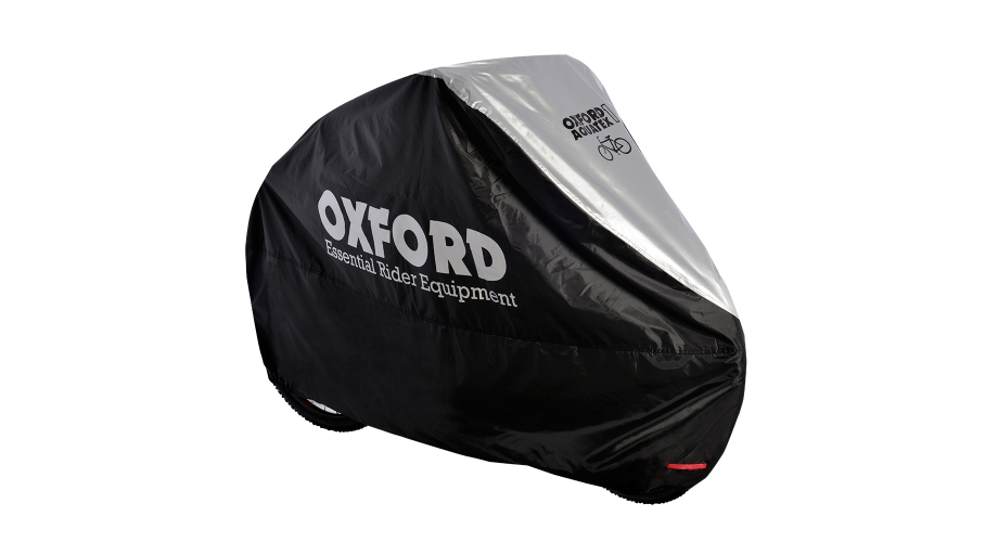 Oxford Aquatex Single Bicycle Cover