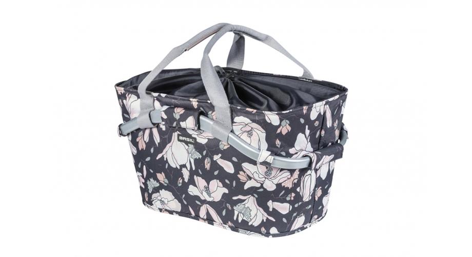 Basil Magnolia Carry-All Rear Basket